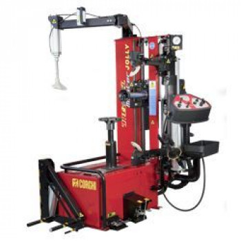 ARTIGLIO MASTER JOLLY with BPT and lifter